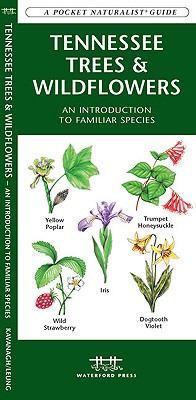 Tennessee Trees & Wildflowers By Kavanagh, James/ Leung, Raymond (ILT)